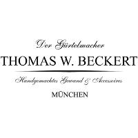 THOMAS W. BECKERT