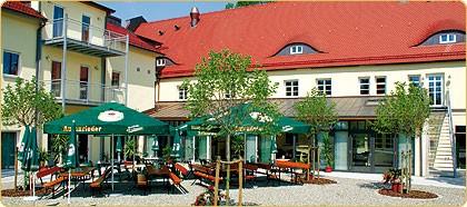 Brauereigasthof Autenried Biergarten In 89335 Ichenhausen Autenried Alle Biergarten In Bayern Biergartenfreunde