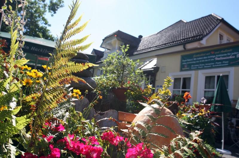 Familien Landhotel Koller S Biergarten In 94160 Ringelai Alle