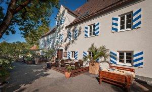 Landgasthof Römerkessel