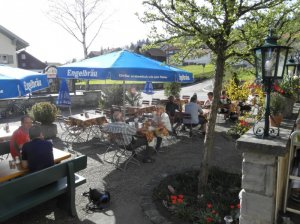 Brauerei-Gasthof Engel