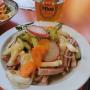 PFLUG - Schweizer Wurstsalat