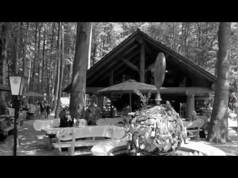 Jupp unner de Böcken der Erlebnis Biergarten Trailer
