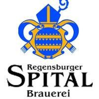 Spital Biergarten Regensburg